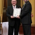 Mark Murray 2012 Murphy Award recipient.