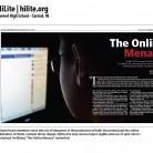 HiLite   hilite.org, Carmel High School, Carmel, IN