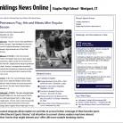 Inklings News Online, Staples High School, Westport, CT