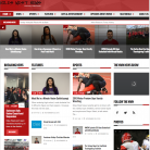 Niles West News | nileswestnews.org, Niles West High School, Skokie, IL.