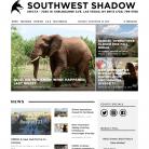 Southwest Shadow   southwestshadow.com, Southwest Career and Technical Academy, Las Vegas, NV.