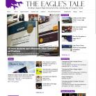 The Eagle's Tale   eaglestaleonline.com, Canyon High School, Canyon, TX.