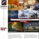 The Feather Online   thefeather.com, Fresno Christian High School, Fresno, CA.