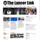 The Lancer Link | thelancerlink.com, Carlsbad High School, Carlsbad, CA.