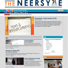The Neersyde   neersyde.com, The Benjamin Middle School, North Palm Beach, FL.
