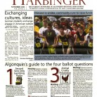 The Harbinger | arhsharbinger.com, Algonquin Regional High School, Northborough, MA