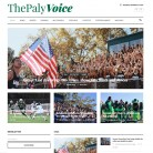 The Paly Voice | palyvoice.com, Palo Alto High School, Palo Alto, CA