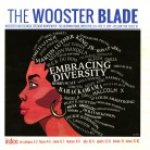 The Wooster Blade, Wooster High School, Wooster, OH