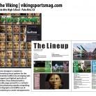 The Viking   vikingsportsmag, Palo Alto High School, Palo Alto, CA